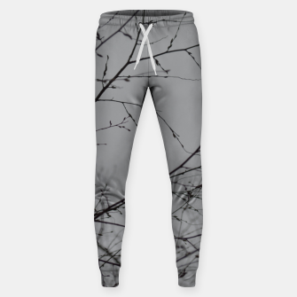 Thumbnail image of Branches impressions Sweatpants, Live Heroes