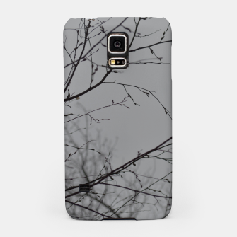 Thumbnail image of Branches impressions Samsung Case, Live Heroes