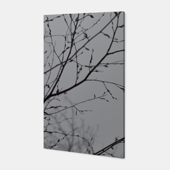 Thumbnail image of Branches impressions Canvas, Live Heroes