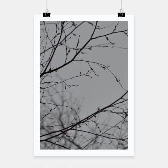 Thumbnail image of Branches impressions Poster, Live Heroes