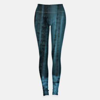 Miniaturka Midnight Forest Leggings, Live Heroes