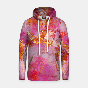 Dauntless Pink Vivid Abstract |  Hoodie thumbnail image
