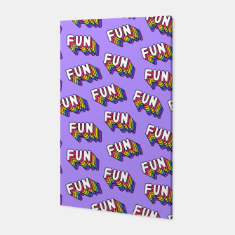 Thumbnail image of FUN Canvas, Live Heroes