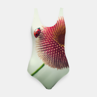 Thumbnail image of Pencil Flower Swimsuit, Live Heroes