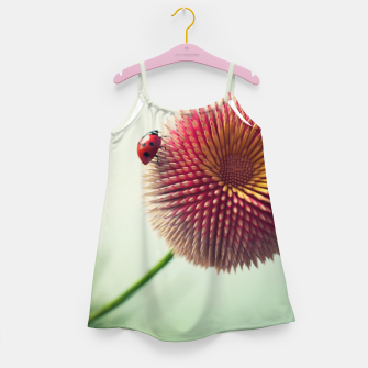 Thumbnail image of Pencil Flower Girl's dress, Live Heroes
