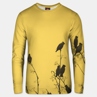 Thumbnail image of On the tree Unisex sweater, Live Heroes