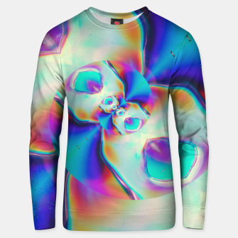 Thumbnail image of 005 Unisex sweater, Live Heroes