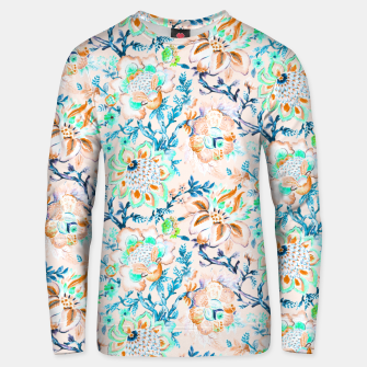 Thumbnail image of Dulcet print  Sudadera unisex, Live Heroes