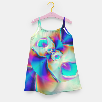 Thumbnail image of 005 Girl's dress, Live Heroes