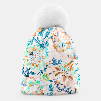 Thumbnail image of Dulcet print  Gorro, Live Heroes