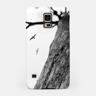 Miniatur I'll protect you Samsung Case, Live Heroes