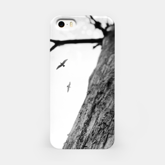 Miniatur I'll protect you iPhone Case, Live Heroes