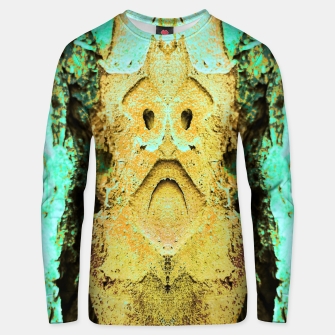 Thumbnail image of Ancient of times Unisex sweater, Live Heroes