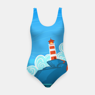Miniature de image de The Lighthouse Swimsuit, Live Heroes