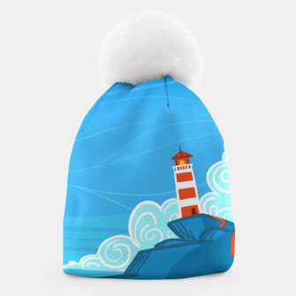 Miniature de image de The Lighthouse Beanie, Live Heroes