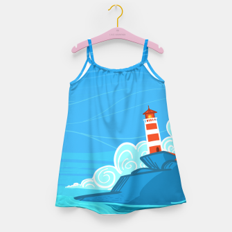 Miniature de image de The Lighthouse Girl's dress, Live Heroes