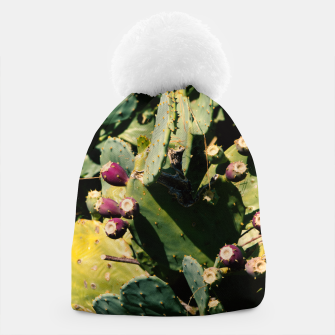 Thumbnail image of Cactus Beanie, Live Heroes