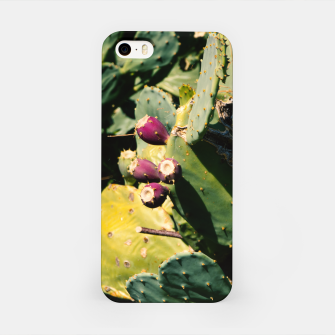 Thumbnail image of Cactus iPhone Case, Live Heroes