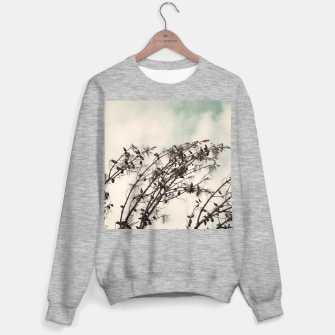 Miniatur Branches Sweater regular, Live Heroes