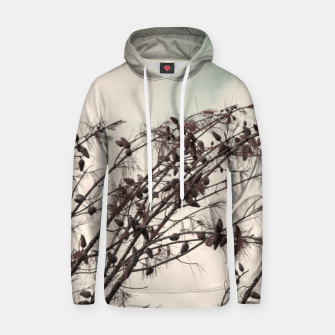 Miniatur Branches Hoodie, Live Heroes