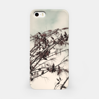 Miniatur Branches iPhone Case, Live Heroes