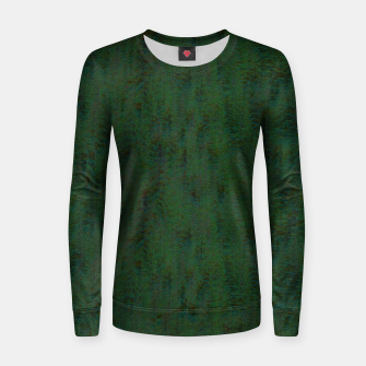 Thumbnail image of Real Green Pine Sweater, Live Heroes