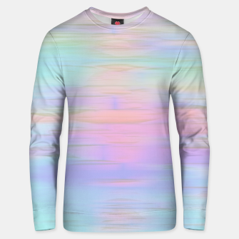 Thumbnail image of Noisy gradient 1 pastel  Unisex sweater, Live Heroes