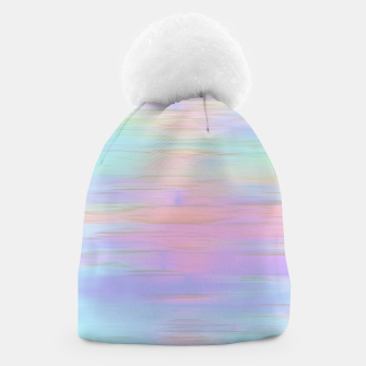 Thumbnail image of Noisy gradient 1 pastel  Beanie, Live Heroes