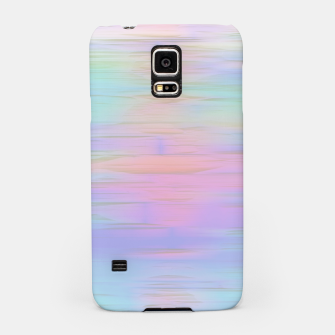 Thumbnail image of Noisy gradient 1 pastel  Samsung Case, Live Heroes