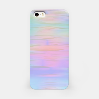 Thumbnail image of Noisy gradient 1 pastel  iPhone Case, Live Heroes