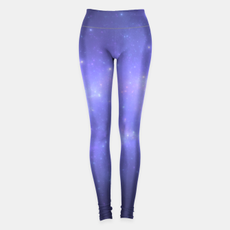 Miniaturka Visions of the Stars Leggings, Live Heroes