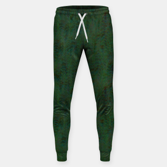 Thumbnail image of Real Green Pine Sweatpants, Live Heroes