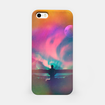 Thumbnail image of Neon Lights iPhone Case, Live Heroes