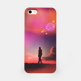 Self Inflicted iPhone Case Bild der Miniatur
