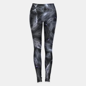 Thumbnail image of Trilicorian Leggings, Live Heroes
