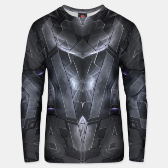 Thumbnail image of Ephricordian Unisex sweater, Live Heroes