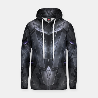 Thumbnail image of Ephricordian Hoodie, Live Heroes