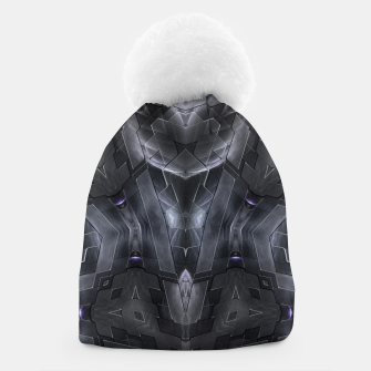 Thumbnail image of Ephricordian Beanie, Live Heroes