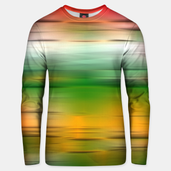 Thumbnail image of Noisy gradient 3 Unisex sweater, Live Heroes
