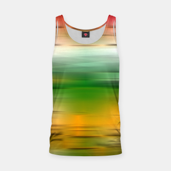 Thumbnail image of Noisy gradient 3 Tank Top, Live Heroes