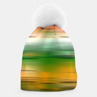 Thumbnail image of Noisy gradient 3 Beanie, Live Heroes