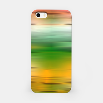 Thumbnail image of Noisy gradient 3 iPhone Case, Live Heroes
