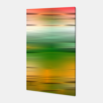 Thumbnail image of Noisy gradient 3 Canvas, Live Heroes
