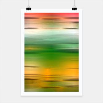 Thumbnail image of Noisy gradient 3 Poster, Live Heroes