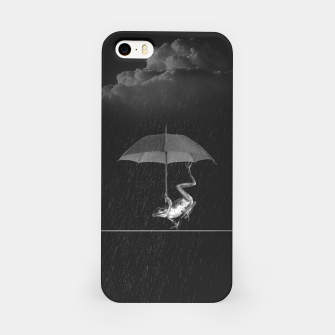 Thumbnail image of Rain lizard iPhone Case, Live Heroes