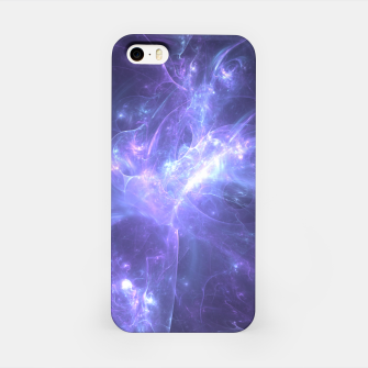 Thumbnail image of Stellar Explosion iPhone Case, Live Heroes
