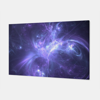 Thumbnail image of Stellar Explosion Canvas, Live Heroes