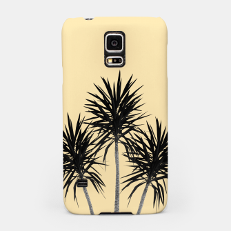 Thumbnail image of Palm Trees - Cali Summer Vibes #6 #decor #art  Handyhülle für Samsung, Live Heroes