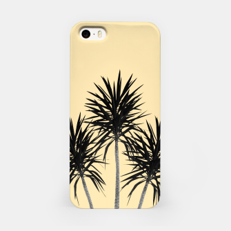 Thumbnail image of Palm Trees - Cali Summer Vibes #6 #decor #art  iPhone-Hülle, Live Heroes