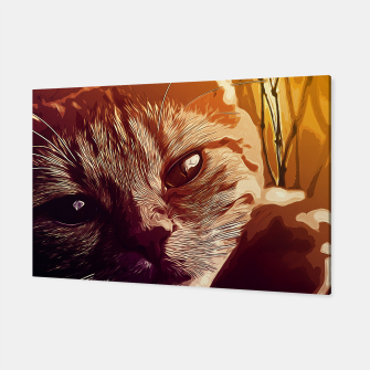 Thumbnail image of gxp set your cat free vector art  Canvas, Live Heroes
